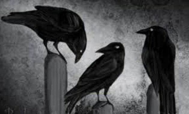mitos-burung